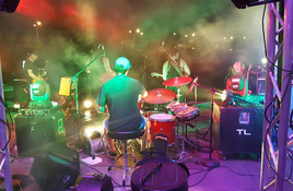 Free Summer Concerts Around Corpus Christi