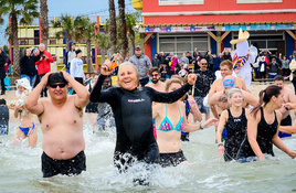 Healthy New Year's Eve Celebrations in Corpus Christi