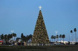 Merry Days by the Bay in Corpus Christi