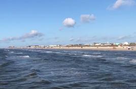 Corpus Christi Beaches Open for Labor Day