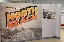 Corpus Christi museum reopens with 3 new exhibits