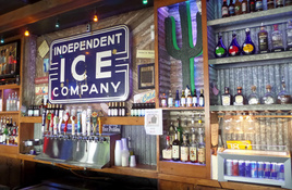 Live Music Returns to Brewster Street Ice House