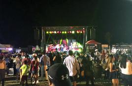 Rockport hosts Little Bay Labor Day Music Fest