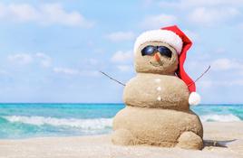 Have a Very Merry Port Aransas Christmas