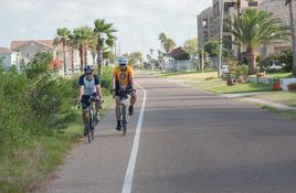 Hike and bike the Coastal Bend