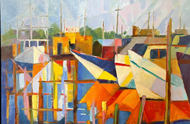 Rockport Center for the Arts fall exhibit