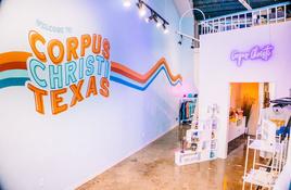 Corpus Christi Opens New Visitors Information Center