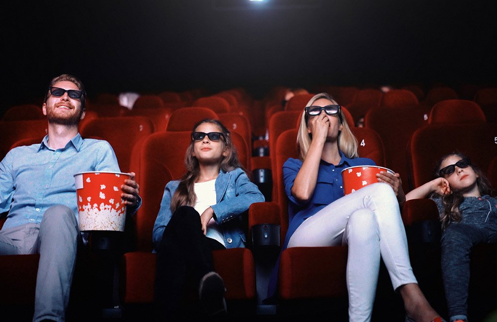 Review Oscar-Quality Movies in Corpus Christi