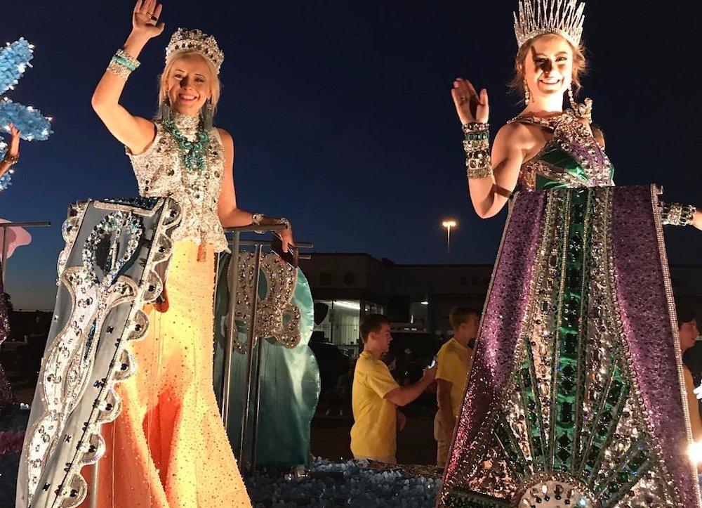Corpus Christi adds Parade Pachanga to Buc Days