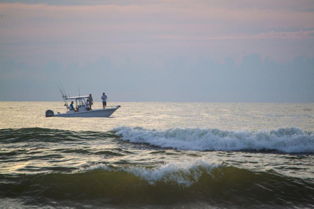 Corpus Christi Top Fishing City in U.S