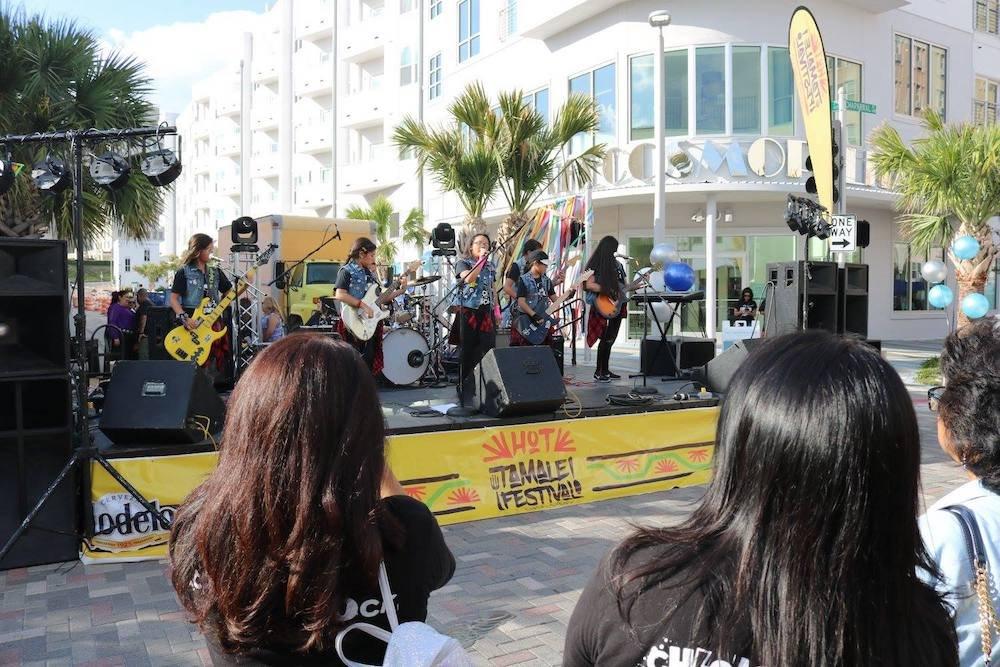 November Festivals in Corpus Christi