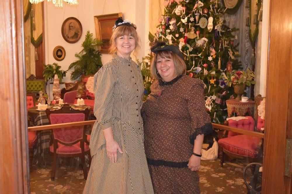 Christmas events across the Coastal Bend