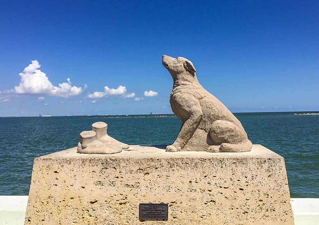 Corpus Christi Art Trail showcases local artists
