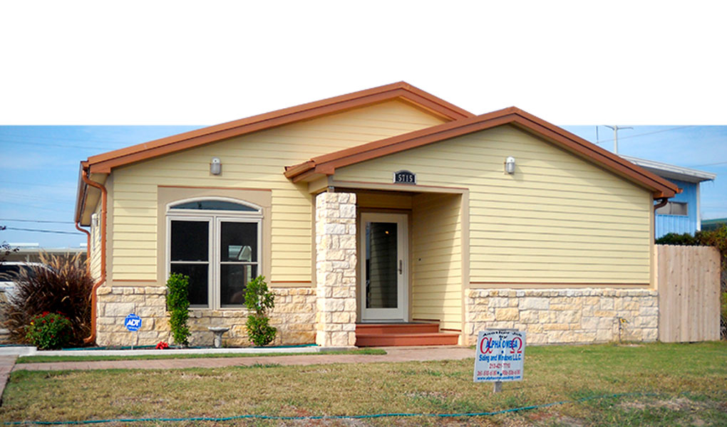 Alpha And Omega Siding And Windows Does Remodels Too
