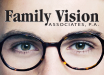 Vision Guide, Optometrists, Eyeglasses & Contact Lenses, Family Vision Associates. P.A.