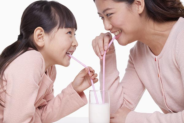 Calcium Rich Foods Help Teeth