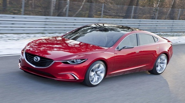 Good Diesel Cars Can Be As Slick And Sporty As The 2015 Mazda 6 Diesel, A  Mid Sized Four Door Sedan. The Caru0027s 2.2 SKYACTIV D Turbo Engine Boasts  265hp With A ...