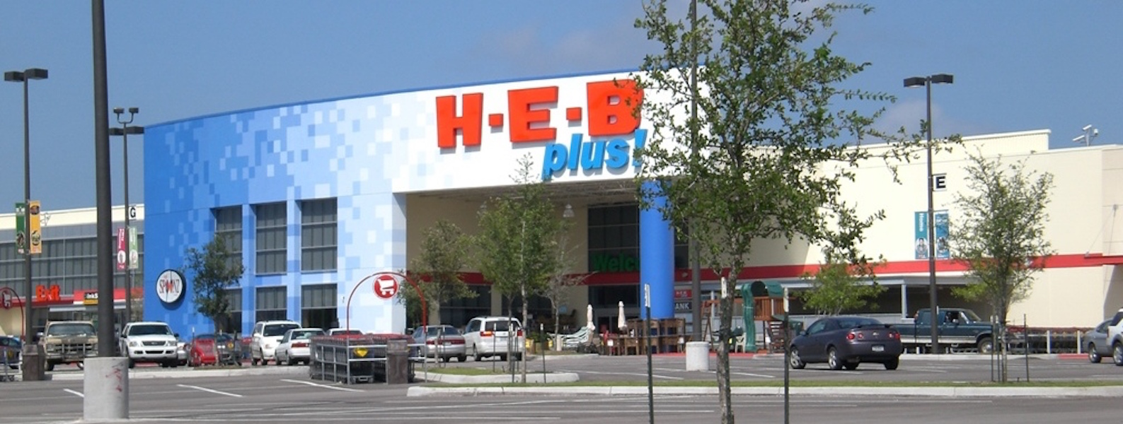 h-e-b largest private employer texas