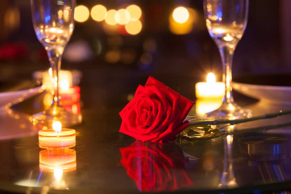 Beautiful views and a spectacular menu are specialities at many of the romantic fine dining restaurants in Corpus Christi.
