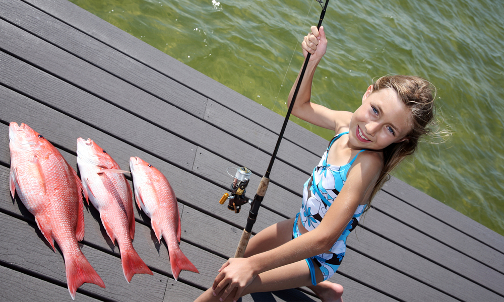 Gulf red snapper season gets 39-day extension, begins Friday