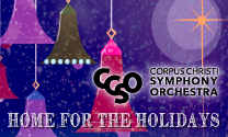 CC Symphony Orchestra: Home for the Holidays