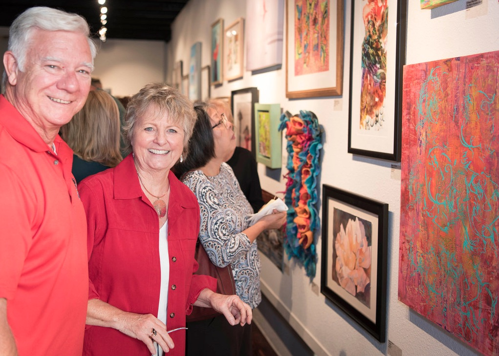 rockport center for the arts reopens