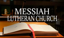 Messiah Lutheran Church Corpus Christi