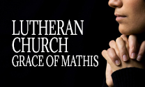 Lutheran Church Grace of Mathis