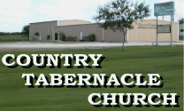 Country Tabernacle Church