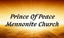 Prince of Peace Mennonite Church