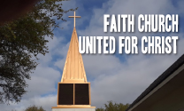 Faith Church United Church for Christ