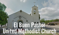 El Buen Pastor United Methodist Church