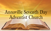 Annaville Seventh Day Adventist Church
