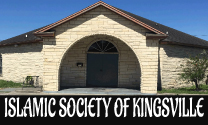 Islamic Society of Kingsville