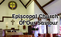 Episcopal Church of Our Saviour