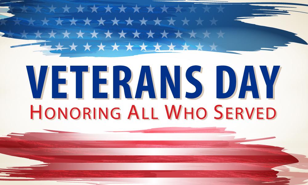 Veterans Day Ceremonies in Corpus Christi